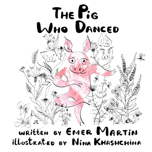 The Pig Who Danced